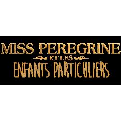 Les expansions dans le GN :Miss Peregrine