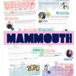 Mammouth 2019