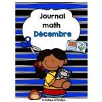 Le Journal Math Décembre