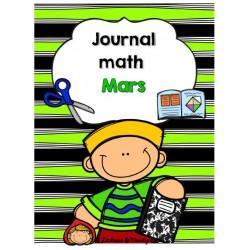 Journal Math Mars