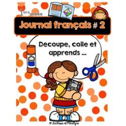 Journal français 2