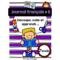 Journal français 2 avril