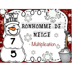 Multiplication - HIVER