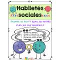 Habiletés socio-émotionnelles/ résol. conflits