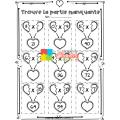 St-Valentin - Activités imprimables 2-4e