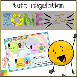 Zone ZEN / auto-régulation