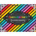 Tubes Boomwhackers - Jeux et composition