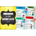Les genres musicaux, vol. 1