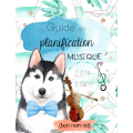 Guide de planification 2019-2020 - Husky
