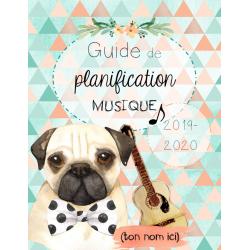 Guide de planification musique 2019-2020