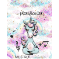 Guide de planification LICORNE ZEN