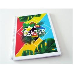 Teacher Planner 20-21