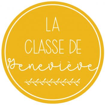 La classe de Geneviève