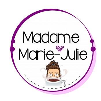 Madame Marie-Julie