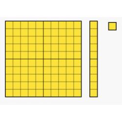 NUmération base 10  C-D-U