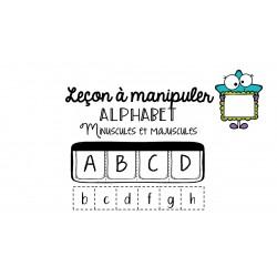 Alphabet LAM