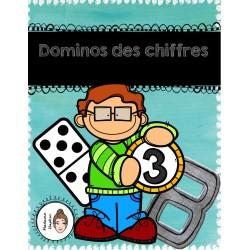 Domino des chiffres