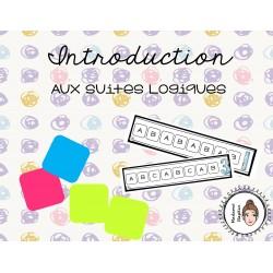 Introduction aux suites logiques