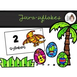 Jura-syllabes