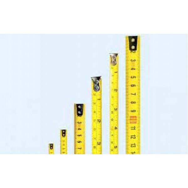 Tableau conversion de mesure et capacité