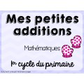 Mitaines d'additions - Atelier 1re année