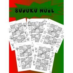 Noël - sudoku