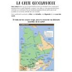 Notions géographie