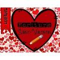 Référentiel écriture - La Saint-Valentin