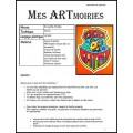 Mes Artmoiries, arts plastiques
