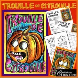 Halloween: Trouille de citrouille