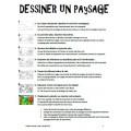 Atelier: Dessiner un paysage