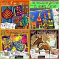Ensemble 14 projets - Arts plastiques - 1re année