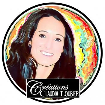 Créations Claudia Loubier