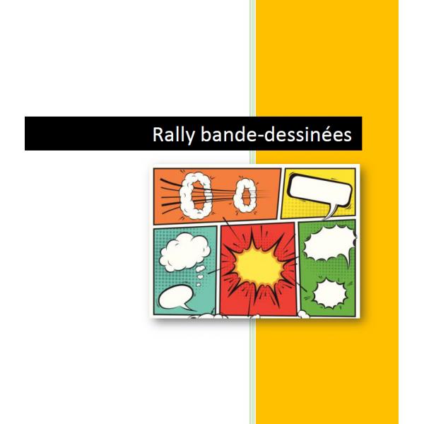 Rally BD