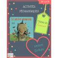 Activités pour «Le sorcier amoureux», 1er cycle