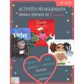 Réseau littéraire de l'amour - 2e cycle