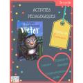 """Activités """"Un chat nommé Victor"""" 3e-4e"""