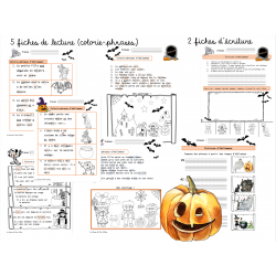 Lecture Halloween