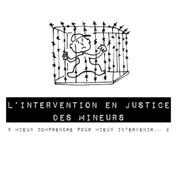 L'intervention en justice des mineurs