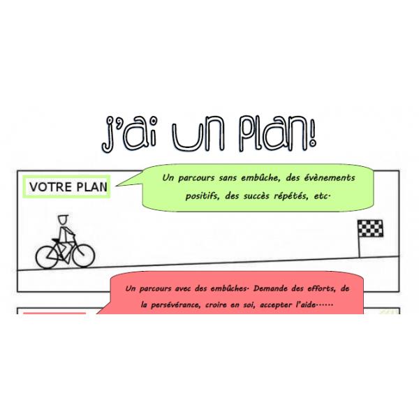 Mon plan vs La Réalité