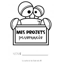 PROJET: mes projets personnels