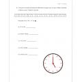 Révision mathématique