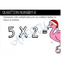 Sens de la multiplication et de la division