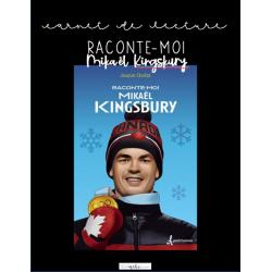 Raconte-moi Mikaël Kingsbury