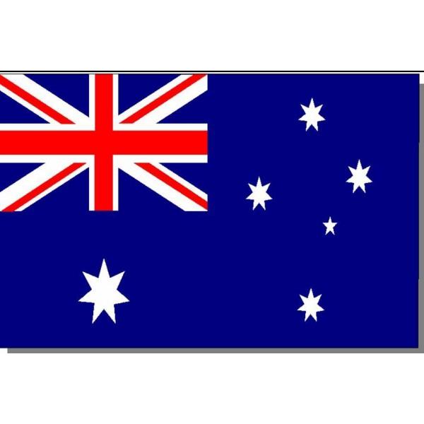 AUSTRALIE - IMAGIER