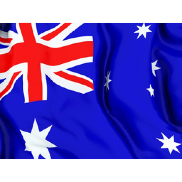 AUSTRALIA - BINGO