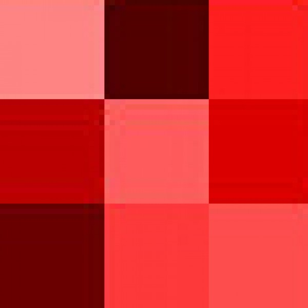 ROUGE - RED