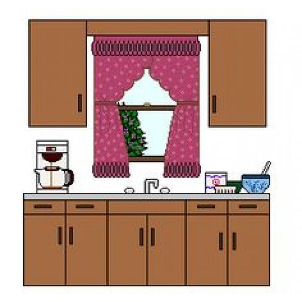 LA CUISINE - IN THE KITCHEN