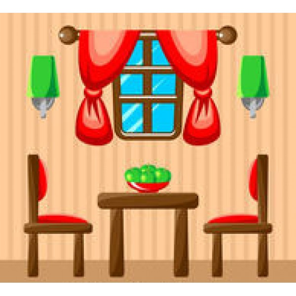 HOUSE - ACTIVITY - DINING ROOM