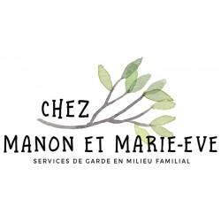 Chez Manon et Marie-Eve Beaudry